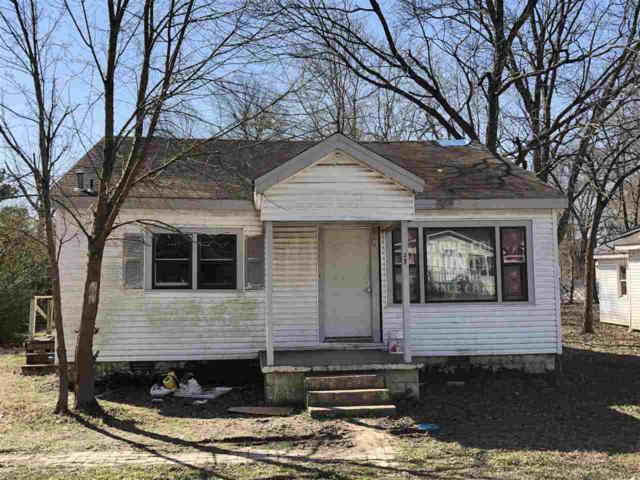 211 Spruce, Jonesboro, AR 72404 (MLS #10073953) :: REMAX Real Estate Centre