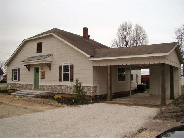 400 SE 3rd, Walnut Ridge, AR 72476 (MLS #10073974) :: REMAX Real Estate Centre