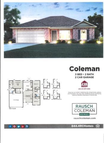 4621 Jude's Park, Jonesboro, AR 72404 (MLS #10073980) :: REMAX Real Estate Centre