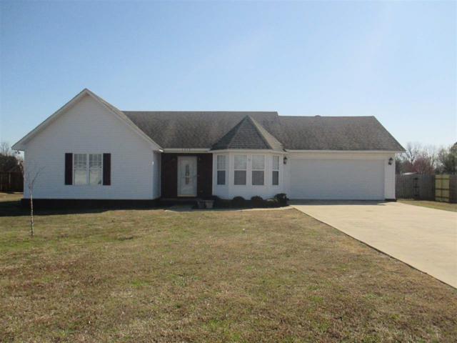 1409 Raven Cr., Trumann, AR 72472 (MLS #10073999) :: REMAX Real Estate Centre