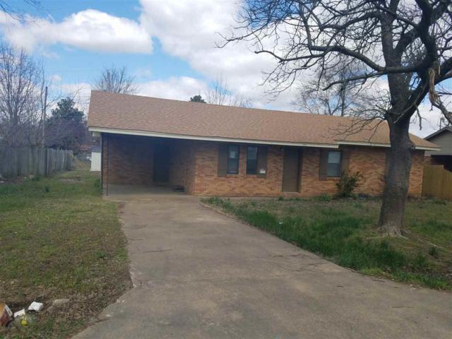 818 Grimes, Lake City, AR 72437 (MLS #10074035) :: REMAX Real Estate Centre