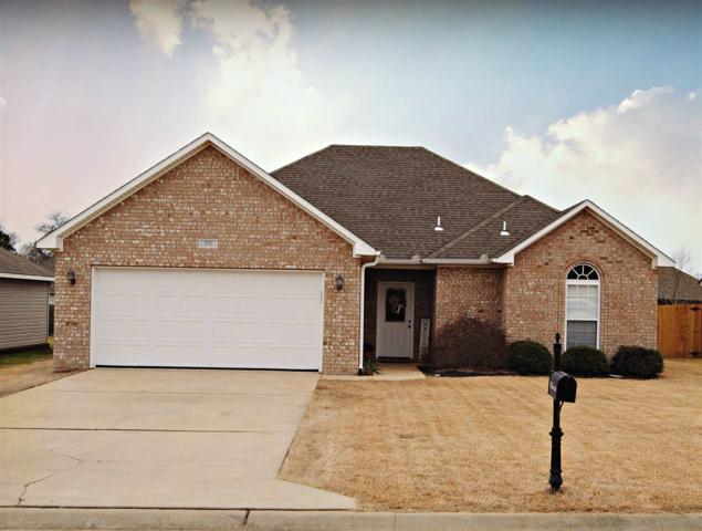 6011 Beaver Creek, Jonesboro, AR 72404 (MLS #10074094) :: REMAX Real Estate Centre