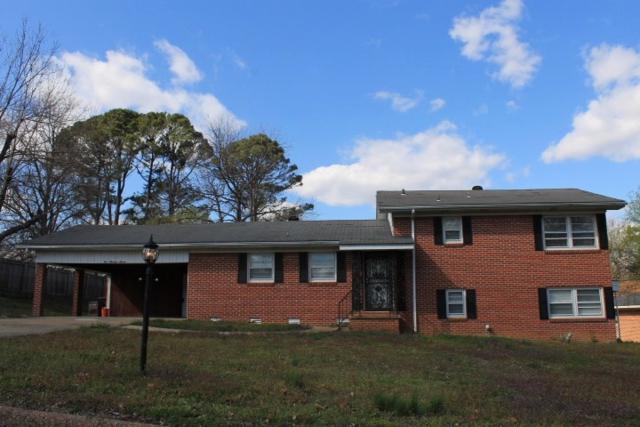916 Twin Oaks, Jonesboro, AR 72401 (MLS #10074120) :: REMAX Real Estate Centre