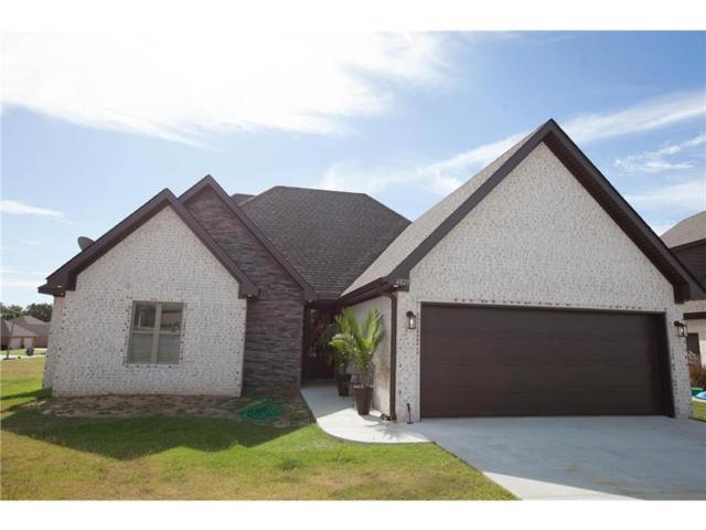 4821 Glenneagles, Jonesboro, AR 72401 (MLS #10074127) :: REMAX Real Estate Centre
