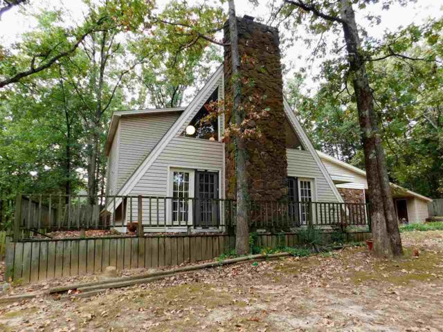 3005 Turtle Creek, Jonesboro, AR 72404 (MLS #10074136) :: REMAX Real Estate Centre