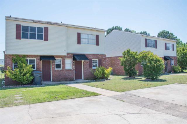 2221 Needham Abc & D, Jonesboro, AR 72401 (MLS #10074137) :: REMAX Real Estate Centre