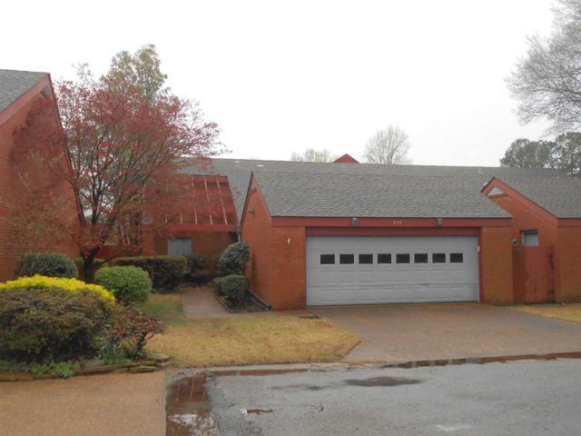307 W Stroud, Jonesboro, AR 72401 (MLS #10074143) :: REMAX Real Estate Centre
