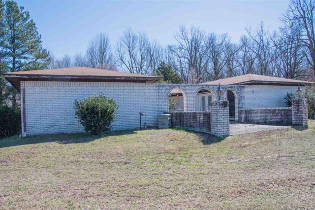 11614 Hwy 49 N, Brookland, AR 72417 (MLS #10074154) :: REMAX Real Estate Centre