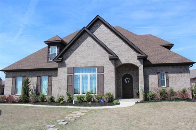 2401 Granite Pointe, Jonesboro, AR 72404 (MLS #10074184) :: REMAX Real Estate Centre