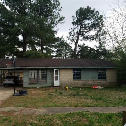 3609 Parkwood, Jonesboro, AR 72401 (MLS #10074192) :: Halsey Thrasher Harpole Real Estate Group