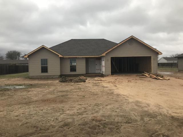 78 Jackson, Lake City, AR 72437 (MLS #10074216) :: REMAX Real Estate Centre