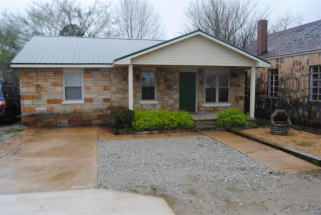 104 E Front, Portia, AR 72433 (MLS #10074222) :: REMAX Real Estate Centre