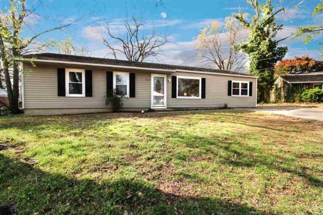 913 Wesley Court, Jonesboro, AR 72401 (MLS #10074228) :: REMAX Real Estate Centre