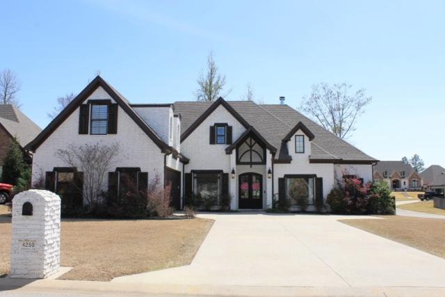 4280 Annadale, Jonesboro, AR 72404 (MLS #10074230) :: REMAX Real Estate Centre