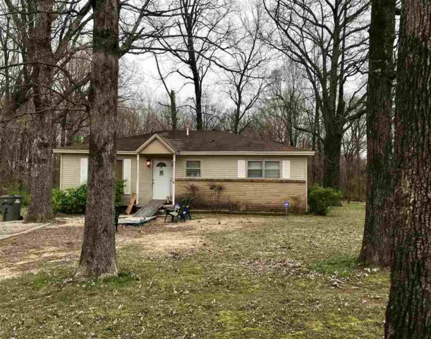 606 Airport, Jonesboro, AR 72401 (MLS #10074272) :: REMAX Real Estate Centre