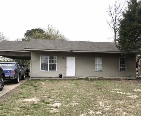 1803 National, Jonesboro, AR 72401 (MLS #10074273) :: REMAX Real Estate Centre