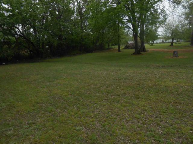 503 Owens, Harrisburg, AR 72432 (MLS #10074314) :: REMAX Real Estate Centre