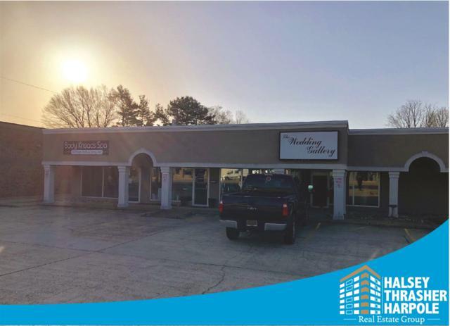 451 Southwest Drive, Jonesboro, AR 72401 (MLS #10074349) :: Halsey Thrasher Harpole Real Estate Group