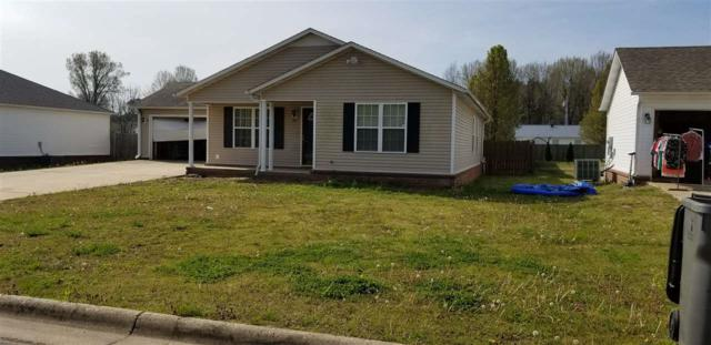 1004 William Hall, Paragould, AR 72450 (MLS #10074362) :: REMAX Real Estate Centre