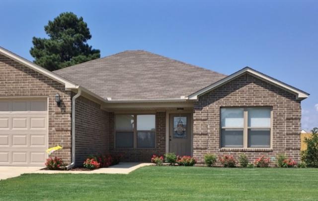 113 Emma, Brookland, AR 72417 (MLS #10074369) :: REMAX Real Estate Centre