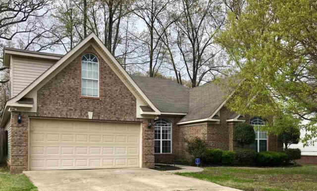 2114 Trinity Oaks, Jonesboro, AR 72401 (MLS #10074380) :: Halsey Thrasher Harpole Real Estate Group