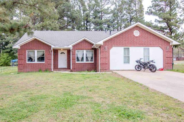 20 Cr 139, Bono, AR 72416 (MLS #10074381) :: REMAX Real Estate Centre