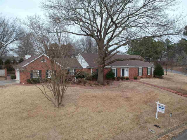 1200 Fallwood, Jonesboro, AR 72401 (MLS #10074410) :: REMAX Real Estate Centre