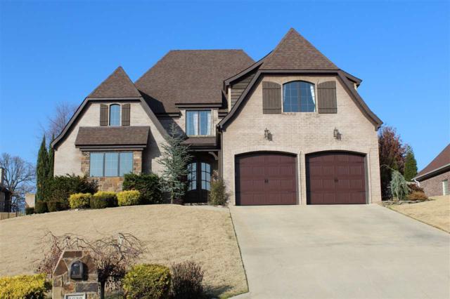 3620 Riviera Drive, Jonesboro, AR 72404 (MLS #10074420) :: REMAX Real Estate Centre