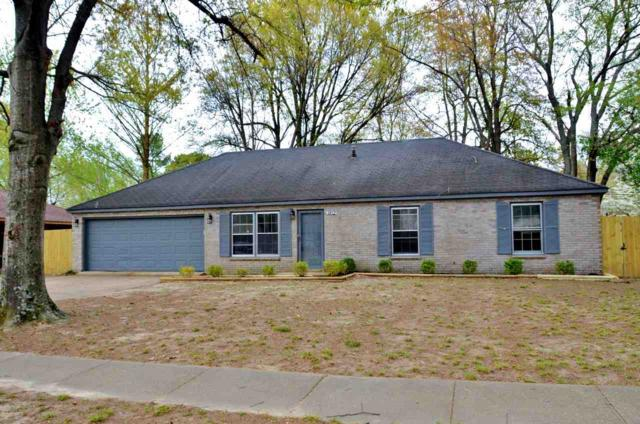 1812 Brookhaven Road, Jonesboro, AR 72401 (MLS #10074424) :: REMAX Real Estate Centre