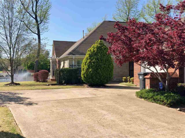 1810 Frank Hall Circle, Jonesboro, AR 72401 (MLS #10074430) :: REMAX Real Estate Centre