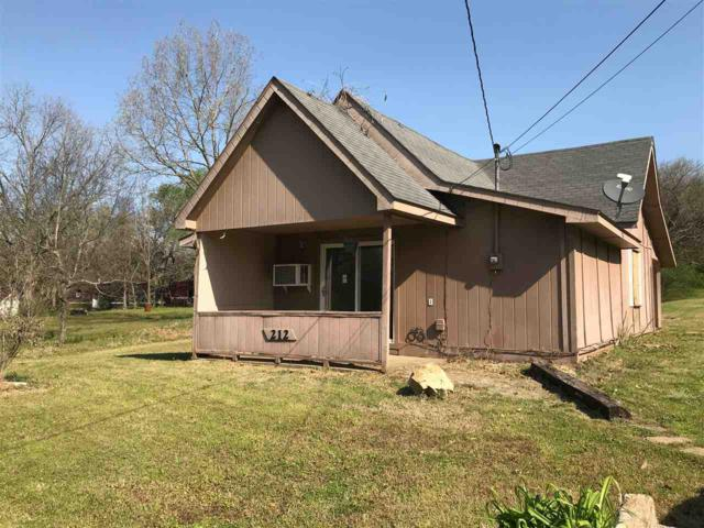 212 W 8th Street, Yellville, AR 72687 (MLS #10074433) :: REMAX Real Estate Centre