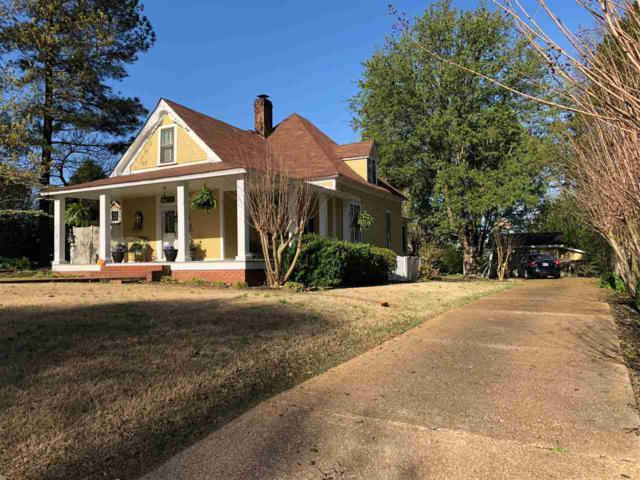 1323 Haven, Jonesboro, AR 72401 (MLS #10074434) :: REMAX Real Estate Centre