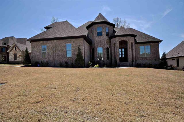 4257 Weldon Cove, Jonesboro, AR 72404 (MLS #10074435) :: REMAX Real Estate Centre