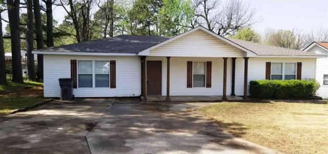 1418 Kimberly, Paragould, AR 72450 (MLS #10074437) :: REMAX Real Estate Centre