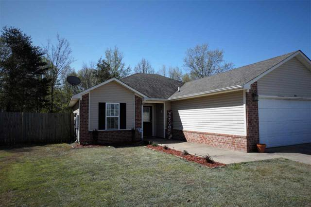 428 Brittney Lane, Jonesboro, AR 72401 (MLS #10074438) :: REMAX Real Estate Centre
