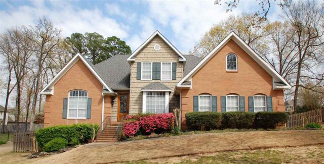 2910 Highmeadow, Jonesboro, AR 72404 (MLS #10074439) :: REMAX Real Estate Centre
