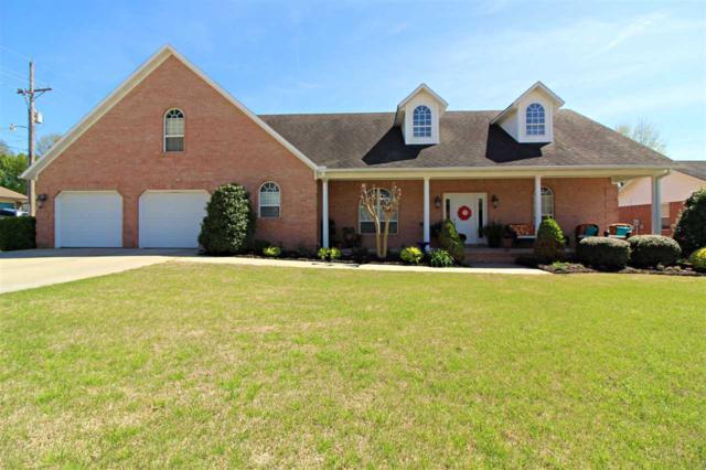 4000 Lockwood, Paragould, AR 72450 (MLS #10074445) :: REMAX Real Estate Centre