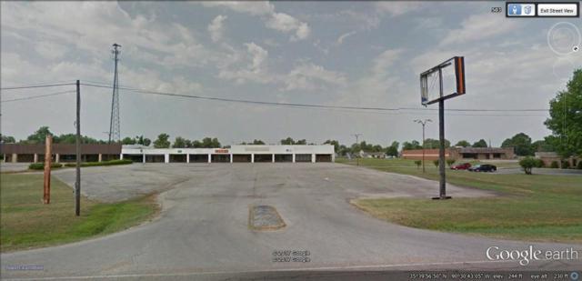500 Highway 463, Trumann, AR 72472 (MLS #10074460) :: REMAX Real Estate Centre