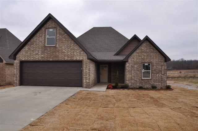 4209 Bobcat Meadow Lane, Jonesboro, AR 72401 (MLS #10074466) :: REMAX Real Estate Centre