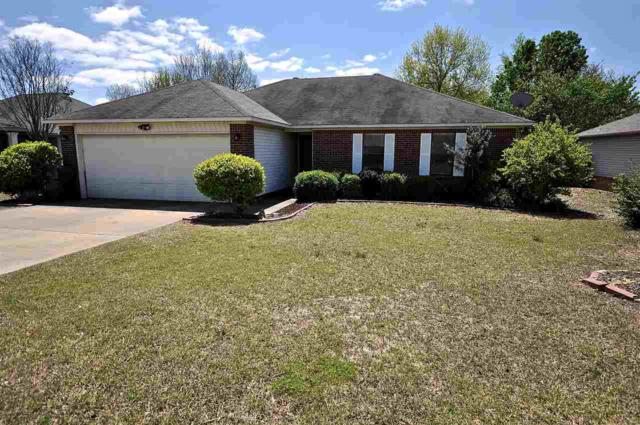 2107 Wingate, Jonesboro, AR 72404 (MLS #10074479) :: REMAX Real Estate Centre