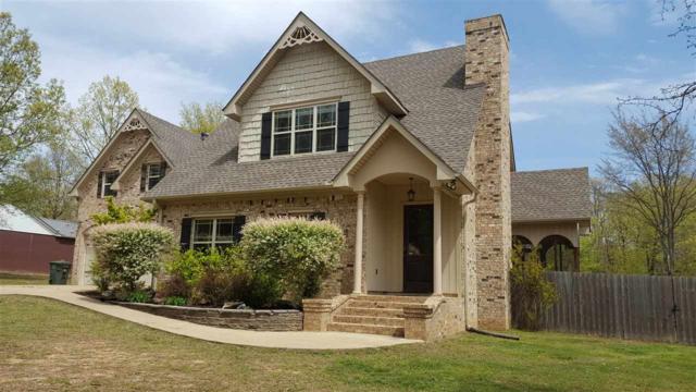 714 Cr 461, Jonesboro, AR 72404 (MLS #10074488) :: REMAX Real Estate Centre