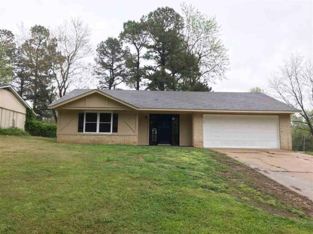 1610 Briarwood, Jonesboro, AR 72401 (MLS #10074513) :: Halsey Thrasher Harpole Real Estate Group