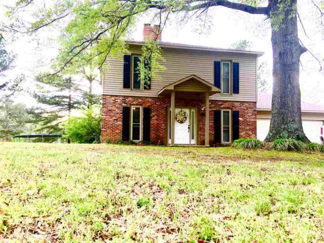 4011 Forest Hill Road, Jonesboro, AR 72404 (MLS #10074517) :: REMAX Real Estate Centre