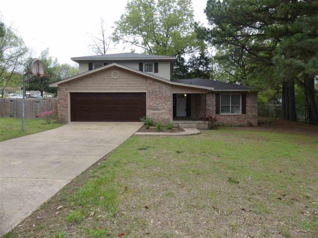 502 Bartonvale Cove, Jonesboro, AR 72401 (MLS #10074545) :: REMAX Real Estate Centre