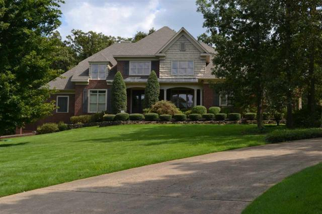 2701 Woodstock, Jonesboro, AR 72404 (MLS #10074556) :: Halsey Thrasher Harpole Real Estate Group