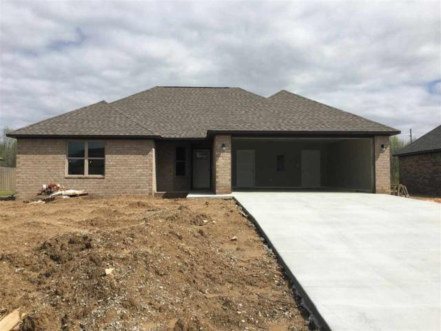 2003 S 7th, Paragould, AR 72450 (MLS #10074560) :: REMAX Real Estate Centre