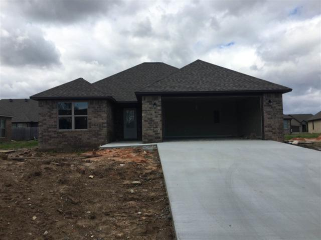 905 Lexi Ln., Paragould, AR 72450 (MLS #10074561) :: REMAX Real Estate Centre