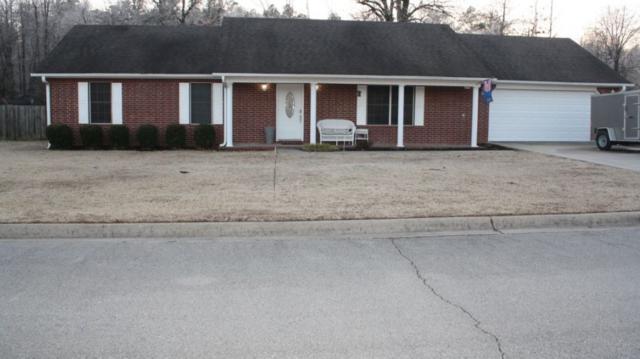 7402 Deerwood Drive, Paragould, AR 72450 (MLS #10074574) :: REMAX Real Estate Centre