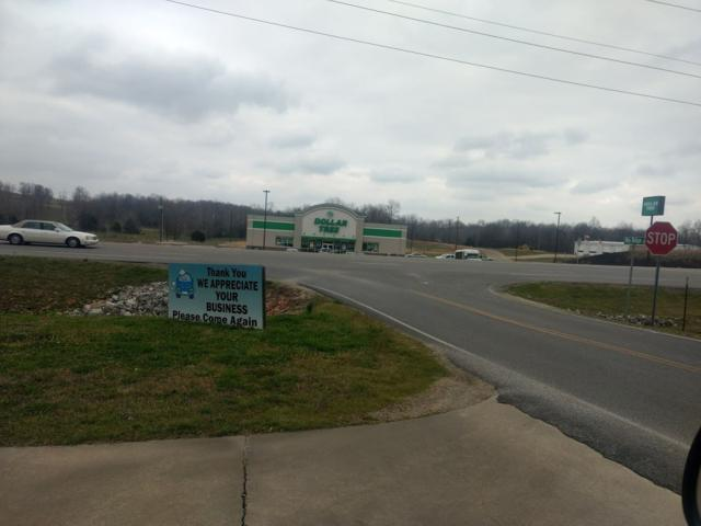 Highway 62 / 412, Ash Flat, AR 72513 (MLS #10074583) :: REMAX Real Estate Centre
