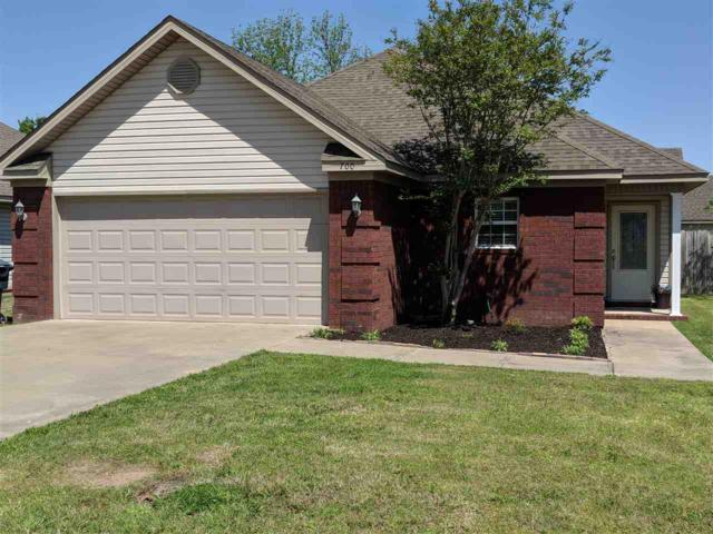 700 White Dove, Jonesboro, AR 72401 (MLS #10074600) :: REMAX Real Estate Centre